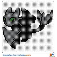 how to train your dragon cross stitch pattern - Google keresés