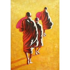 Bali Paintings Online: Best resources for oil and acrylic paintings in abstract, traditional, modern arts, landscape paintings, buddha and contemporary Balinese paintings style. Budha Painting, Bali Painting, Online Painting, Buddha Kunst, Buddha Art, Umbrella Painting, African Art Paintings, Silk Art, Painting Gallery