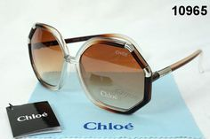 Very cute, flattering for a round face. #Sunglasses #fashion #style