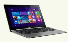 Acer Aspire SW5-173 drivers download for Windows 10 64bit Windows 8.1 64bit-Spec Acer Aspire SW5-173-632W : Processor :Intel® Core™ M 5Y10c processor Dual-core 800 MHz, Display : 11.6″ Full H…