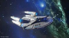 DeviantArt is the world's largest online social community for artists and art enthusiasts, allowing people to connect through the creation and sharing of art. Star Trek Fleet, Star Trek Day, Star Trek Ships, Sf Movies, Starfleet Ships, Starship Concept, Sci Fi Spaceships, Star Trek Into Darkness, Star Trek Starships