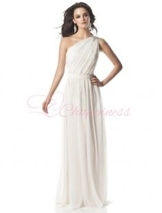 2013 A Line Wedding Dress 20121108407