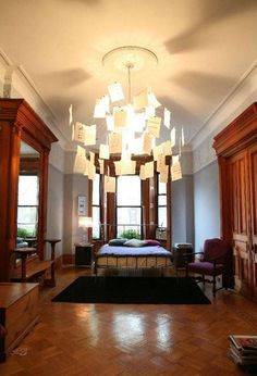DREAM SPACES: Brooklyn Brownstones