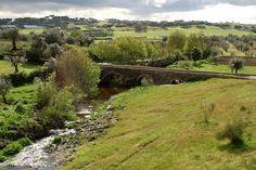 Ponte do Chocanal