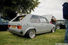 gah the 2 doors are so clean Vw Mk1, Volkswagen, Golf 1, Dream Garage, Vehicles, Mk 1, Rabbits, Doors, Projects