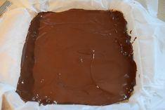 Μπάρες αμυγδάλου χωρίς ψήσιμο!!! - Evicita.gr Pie, Pudding, Desserts, Recipes, Food, Torte, Tailgate Desserts, Cake, Deserts