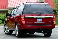 2015 Ford Expedition First Drive Ford Expedition El, Ultimate Garage, Cars Usa, Ford News, First Drive, Car Ford, Model Photos, Ford Mustang, Exterior Design
