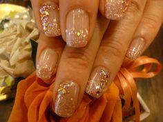 Look at 'em sparkle!