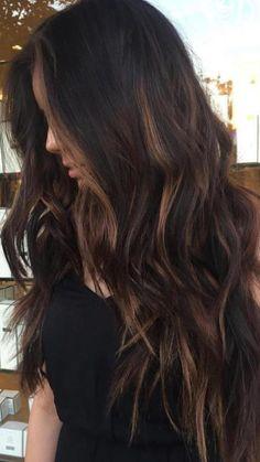 Balayage for Extra Long Hair