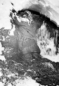 Dyatlov Pass Incident.