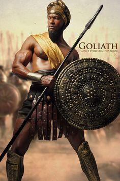 """GOLIATH: Noir Bible"" by International photographer James C. Lewis"