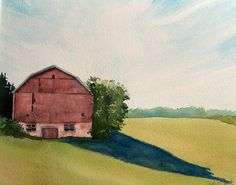 That Old Barn