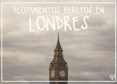 Una de las mayores preocupaciones a la hora de planificar un viaje es encontrar un alojamiento adecuado. Te contamos cuales son las mejores zonas donde alojarse en Londres y te damos varias opciones de hoteles y hostales baratos en Londres