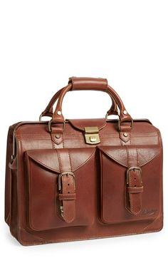 'Bourbon Series' Briefcase