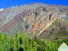 Cajon del Maipo - Chile