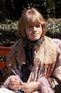 At Monterey Pop Festival 1967