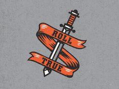 sword & banner
