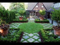 Landscape Garden Design Tips – Gardeners Palace