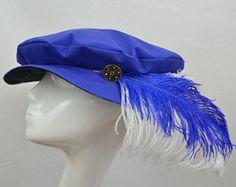 Image result for medieval floppy beret pattern