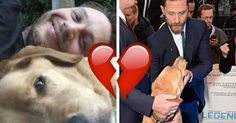 Tom Hardy's Dog Woody Has Passed Away And He's Written The Purest Letter To Him In Tribute