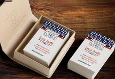 Keep Collective Business Cards  Instant Download by digitaldetours