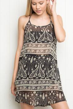 Brandy ♥ Melville | Belle Slip Dress - Clothing