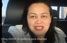 Filipina trying to quickly grab some food. But why we cannot go roadkill? Filipina, My Life, Youtube, Food, Essen, Meals, Youtubers, Yemek, Youtube Movies