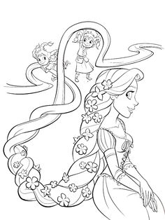 Disney Princess Coloring Pages to Print Rapunzel . Disney Princess Coloring Pages to Print Rapunzel . Fresh Disney Princess Coloring Pages Rapunzel