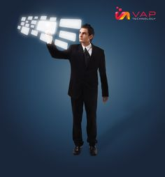 Click on one touch mobile apps for a new technological experience Digital Technology, Apps, Touch, Creative, App, Appliques