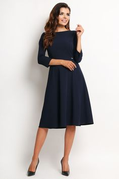 Elegante+Kleid+A56+von+awama_eu+GE+auf+DaWanda.com