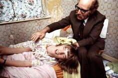 In 1977 single parent, Peggy Hodgson, moved into a townhouse in Enfield, UK with her four children. Soon after, the family began experiencing unexplained phenomena that would last for more than a year and would eventually end with her 11-year-old daughter being possessed by the spirit of a man known as 'Bill'. The case became known as the Enfield Poltergeist, Britain's most famous haunting.