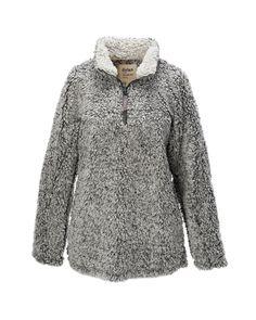 True Grit Flurr Quarter-Zip Pullover   Things to Wear   Pinterest ...