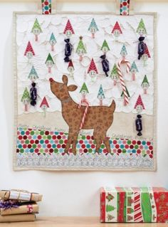 24 Ways To Count Down To Christmas