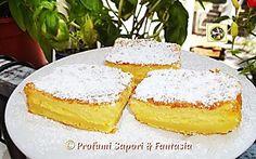 Torta morbida e cremosa ricetta golosa