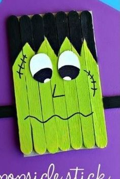Halloween Crafts: 25 Hauntingly Fun Ideas For Kids