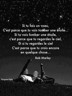Words Quotes, Me Quotes, Sayings, Bob Marley Quotes, Go For It Quotes, Quote Citation, Father Quotes, French Quotes, Love Me Forever