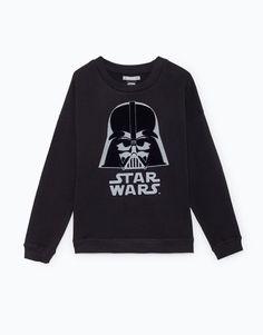 sudadera star wars adidas