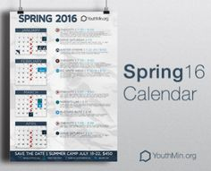 Fall 2016 calendar word format pinterest youth youth ministry youth group calendar editable download maxwellsz