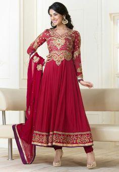 indische mode
