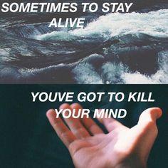 Migraine lyrics