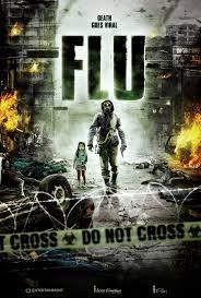 [Movie] Flu (감기) / DVD FLU [KOREAN/ENGLISH] # 3136