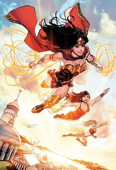 Wonder Woman 75th Anniversary Special