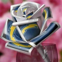 bolt rose Seahawks Team, Seattle Seahawks, Dan Fouts, Baby Looney Tunes, Cali Girl, San Diego Chargers, San Diego Padres, Team Player, Lightning Bolt