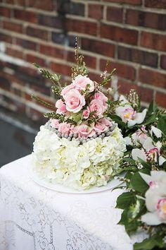 WEDDING640 Aquafoam Cake Kit