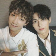 bitch i might be the softest junhao stan alive