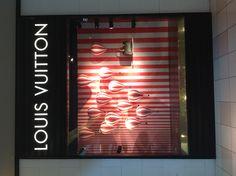 Louis Vuitton Hot Air Ballon 2013 Panama