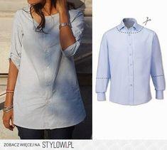 Koszulowo-bluzkowo