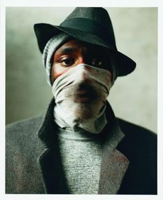 Mos Def...This pic makes me want to design menswear.  That's pretty powerful.