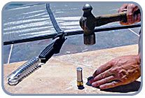 How To Install Pool Safety Cover Anchors Pool Safety Covers Pool Safety Inground Pool Covers