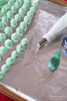 how to make my own mints